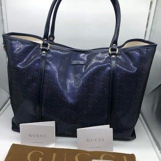 5a5e1dfcdbd Gucci - Shopping bag GGShoulder bag