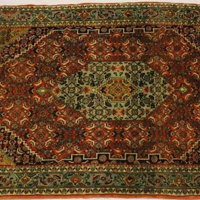 Bidjar Persian Rug 175 Cm 110 Barnebys