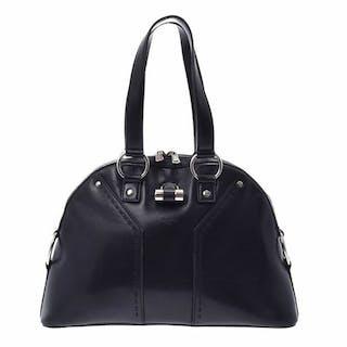 04f78d0611f0 Yves Saint Laurent - muse Handbag