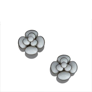 Chanel Costume Earrings Catawiki 12a84f22af5
