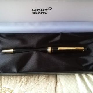 "Montblanc - ""MONT BLANC"", exclusive and Precious exclusive pen."