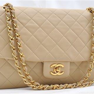 Chanel - 2.55 Shoulder bag – Current sales – Barnebys.co.uk 739ca5544ae