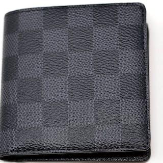 c2a112bbe2db Wallet louis vuitton – Auktion – Alla auktioner på Barnebys.se