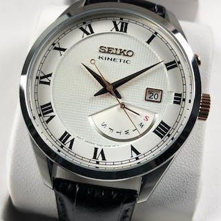 ee24a4e80 Seiko - Kinetic -