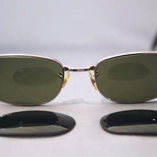 1d5a1d151c Ray-Ban - Bausch   Lomb 90s W2189 Sunglasses – Current sales – Barnebys.com