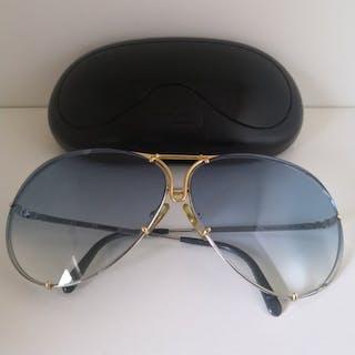 8094ce067d74 ... vintage Source · Carrera Porsche design 5621 Sunglasses Current sales  Barnebys com