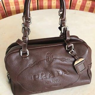 0d5b864f4e8f Prada Shoulder bag – Current sales – Barnebys.com