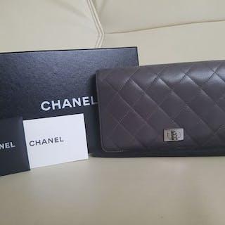 60dcb18b288f Chanel Wallet – Current sales – Barnebys.com