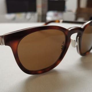 e8bbd8bbf1a7 Yves Saint Laurent - SL 28 COMBI SUNGLASSES Glasses – Current sales –  Barnebys.com