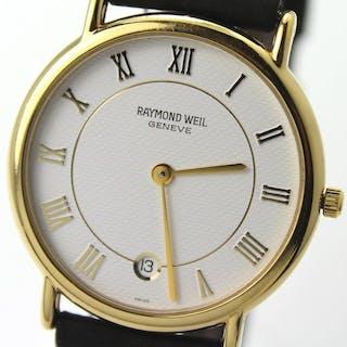 Raymond Weil - Swiss Made- 9124-2 - Herren - 2000-2010
