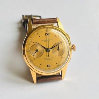 Chrongraphe Suisse - Cal. Landeron 148  - Homme - 1950-1959