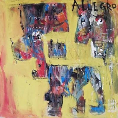 Kill The Sofa - Allegro | Barnebys