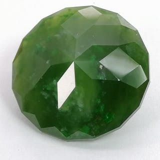 Nephrite Jade - 16.12 ct
