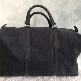 Christian Dior - Boston Handbag