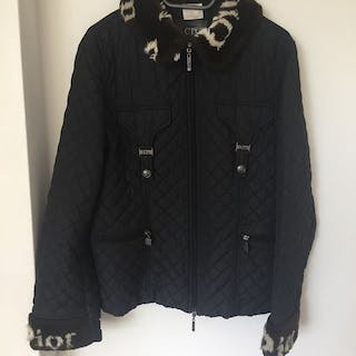 Christian Dior - Jacket - Size: EU 42 (IT 46 - ES/FR 42 - DE/NL 40)