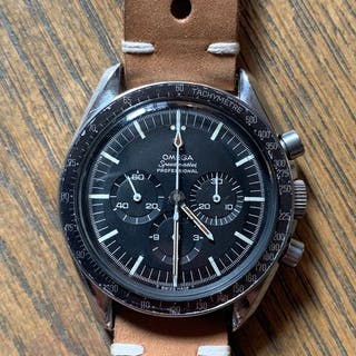 Omega - Speedmaster  - 105.012-66 - Homme - 1960-1969