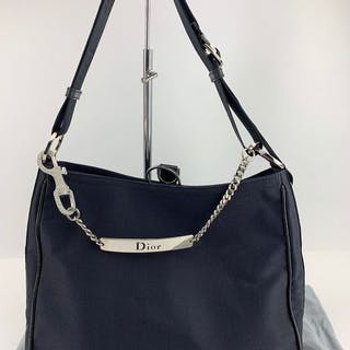 Christian Dior - BlackShoulder bag