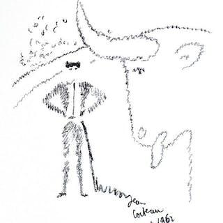 Jean Cocteau - La provocation