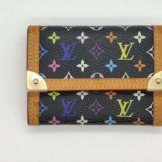Louis Vuitton porte monnaie
