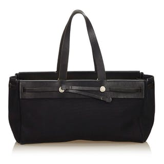 Hermes - Herbag Cabas MM Tote bag