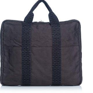 Hermes - Herline Document Case Business Bag