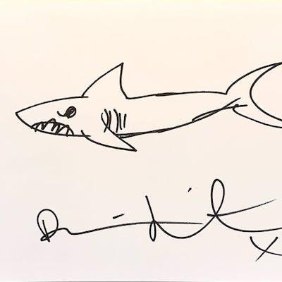 Damien Hirst Shark Barnebys