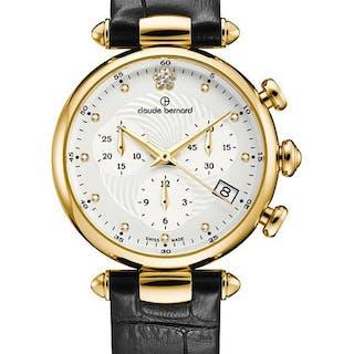 Claude Bernard - Dress Code Chronograph Quarz - 10215 37J...