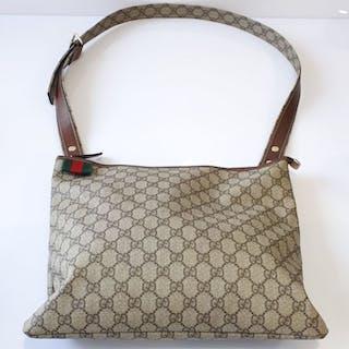 a31cc66f0da Gucci - Messenger bagMessenger bag – Current sales – Barnebys.com