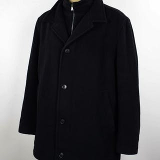 d12ca92f85b2 Hugo Boss - Cashmere coat