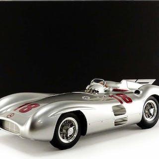 GP Replicas - 1:12 - Mercedes W196 #18 Juan Manuel Fangio...