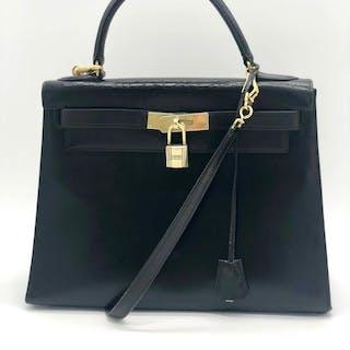 Hermès kelly – Auction – All auctions on Barnebys.co.uk 1ebf196ce558d