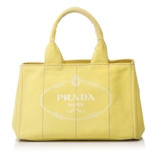 0715e28e963f Prada Handbag – Current sales – Barnebys.com