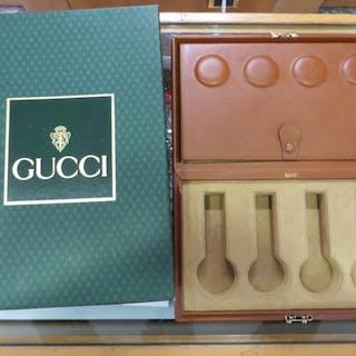 Gucci - Vintage anni 80  Porta orologi