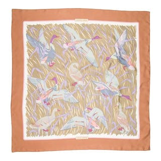 Hermes scarf – Auction – All auctions on Barnebys.com ed8917f77a1c4