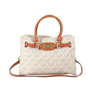 08551193bab5 Michael Kors Tote bag – Current sales – Barnebys.co.uk
