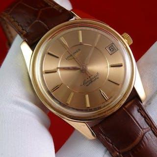 Longines - Conquest Gold - 9045 - Unisex - 1960-1969