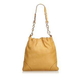 Prada Shoulder Bag – Current sales – Barnebys.com db01561d4b61c