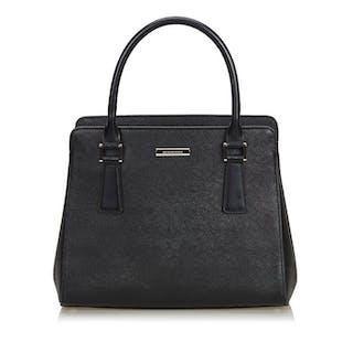 dd9117085f35 Burberry Handbag – Current sales – Barnebys.com