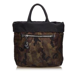 ab2784beff8b Prada Tote Bag – Current sales – Barnebys.com