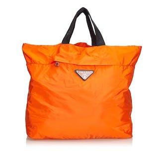 7c720419b5c1a Current sales · Prada Tote Bag. View larger images
