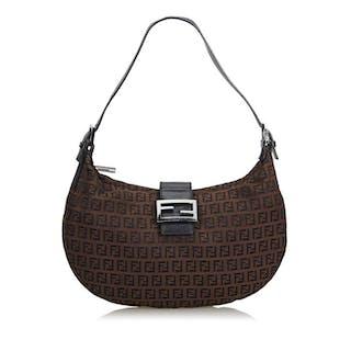 ca5a483d7435 Fendi Shoulder Bag – Current sales – Barnebys.co.uk