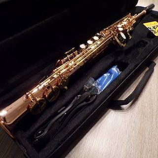 f12726c5069 Conn-Selmer - SS-710 - Soprano saxophone - United States of America