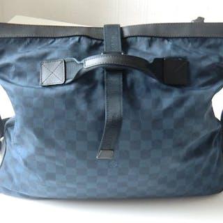 d823463a4dc8 Louis Vuitton - Cup à Damier Shoulder bag – Current sales – Barnebys ...