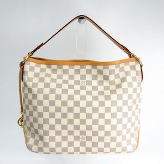 04e2d7b9c533 Louis Vuitton - Delightful PM N41606 Shoulder bag – Current sales –  Barnebys.com