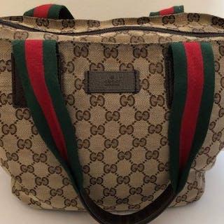 Gucci Borsa a spalla – Current sales – Barnebys.co.uk ad1dfdc73d2