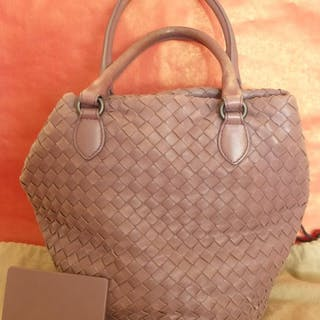 Bottega Veneta - Tote bag Handbag – Current sales – Barnebys.com 7065025951973