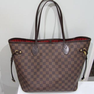 69e0c6797ad2 Louis vuitton bags – Auction – All auctions on Barnebys.co.uk