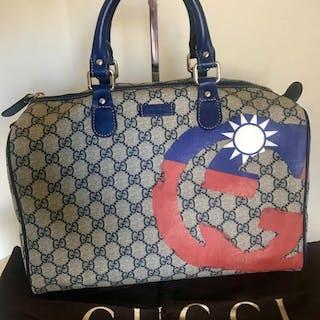 fc60590ba5 Gucci - Joy Borsa a mano – Current sales – Barnebys.com