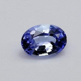 Azul Zafiro - 1.04 ct