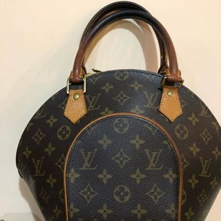 e459417faa91 Louis Vuitton - Ellipse Handbag – Current sales – Barnebys.com